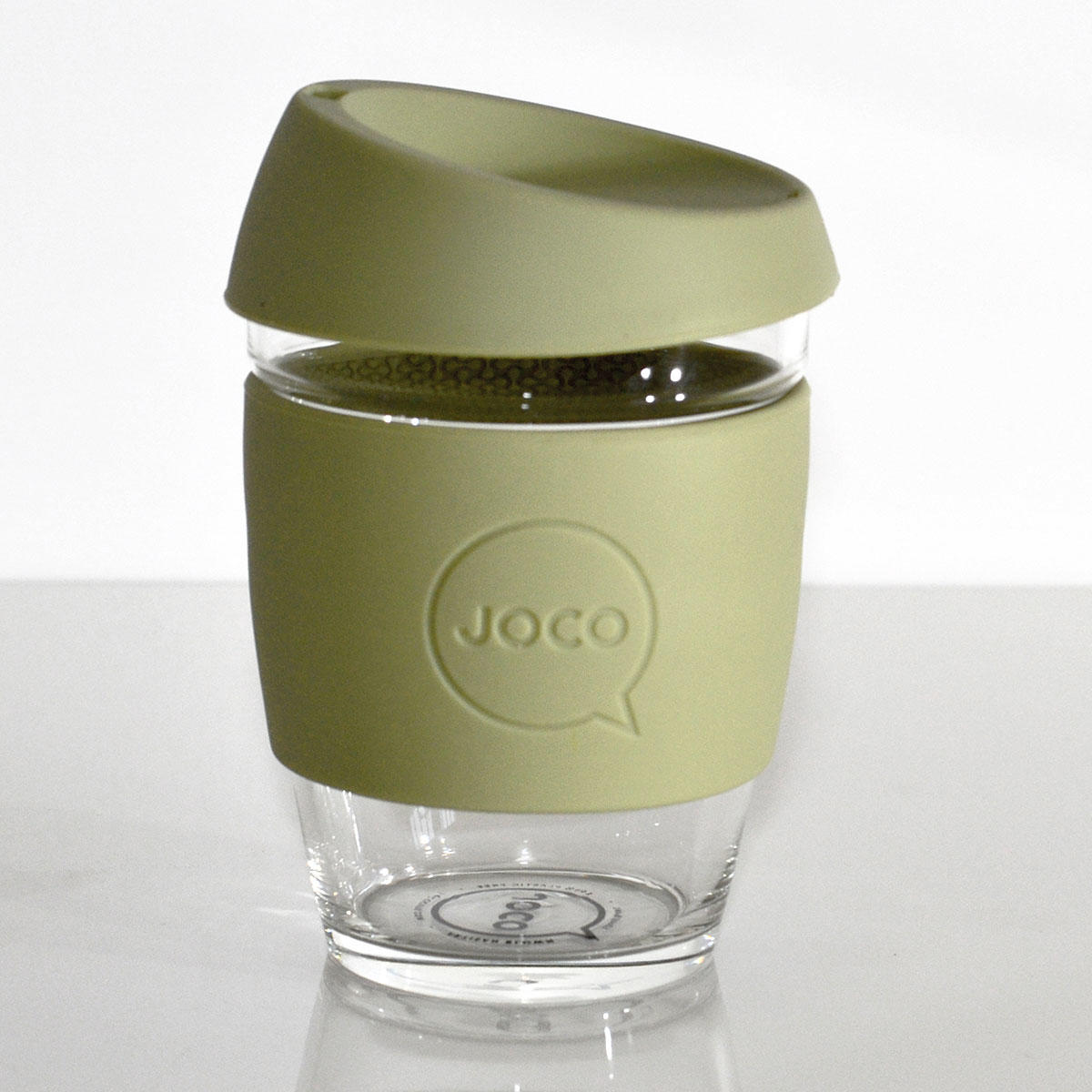JOCO Cup 12oz Army Green