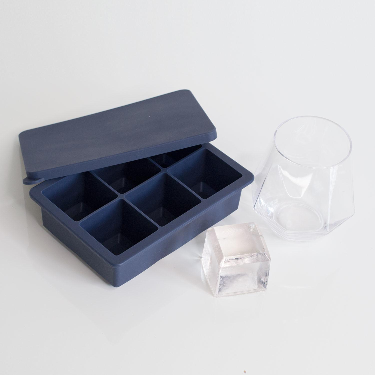 Uberstar Giant Ice Cube Tray - Only £8.99