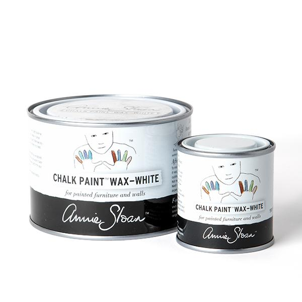 500ml Annie Slone White Wax