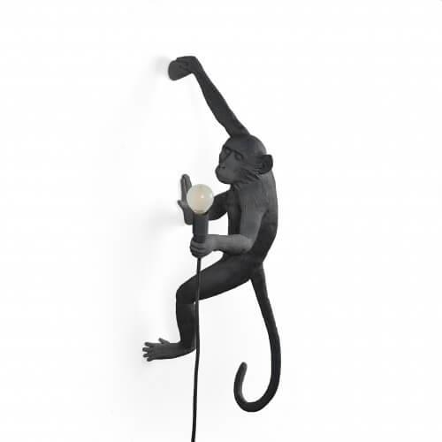 Hanging Monkey Lamp - Right