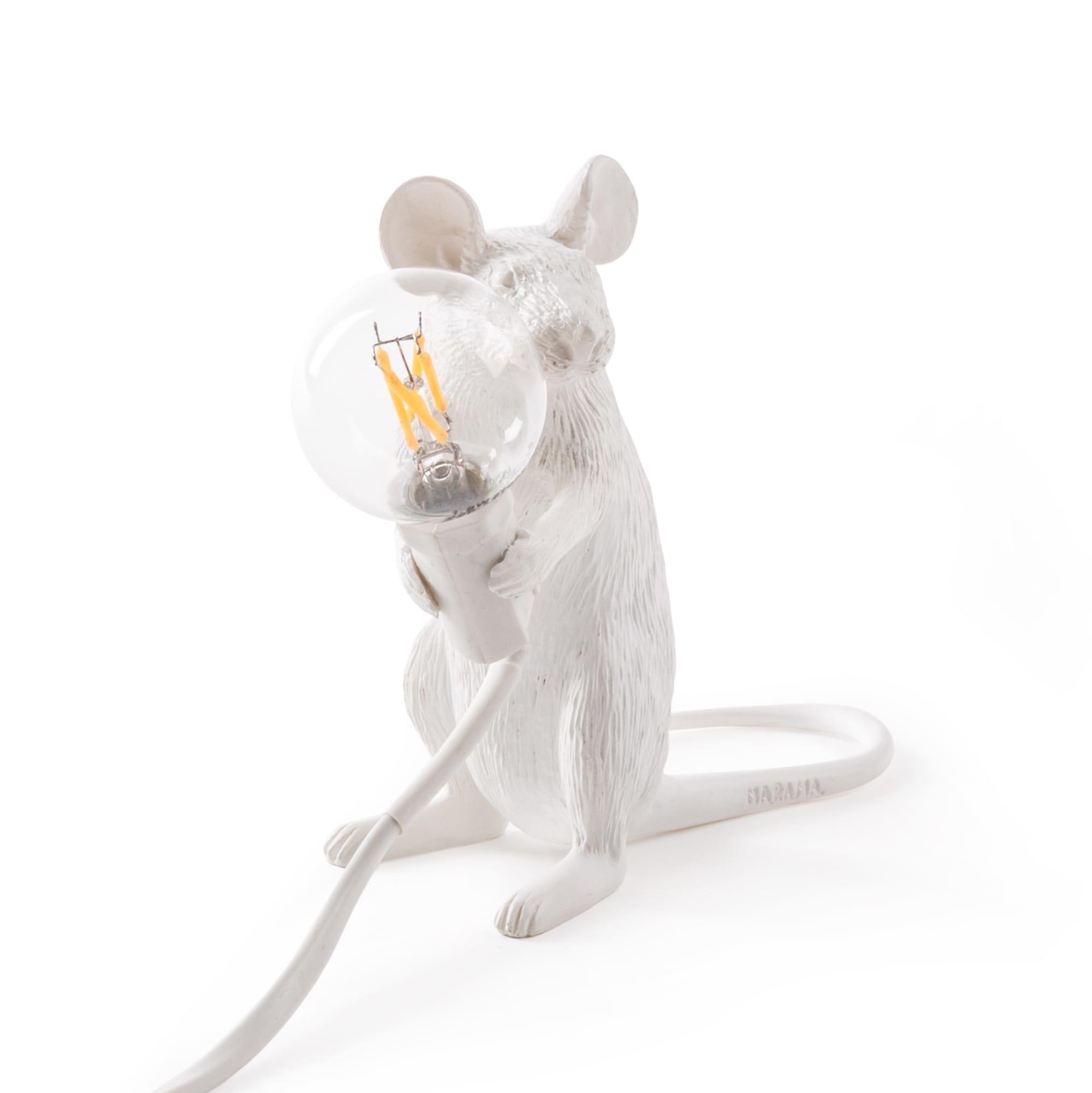 Mac The Standing Mouse Lamp