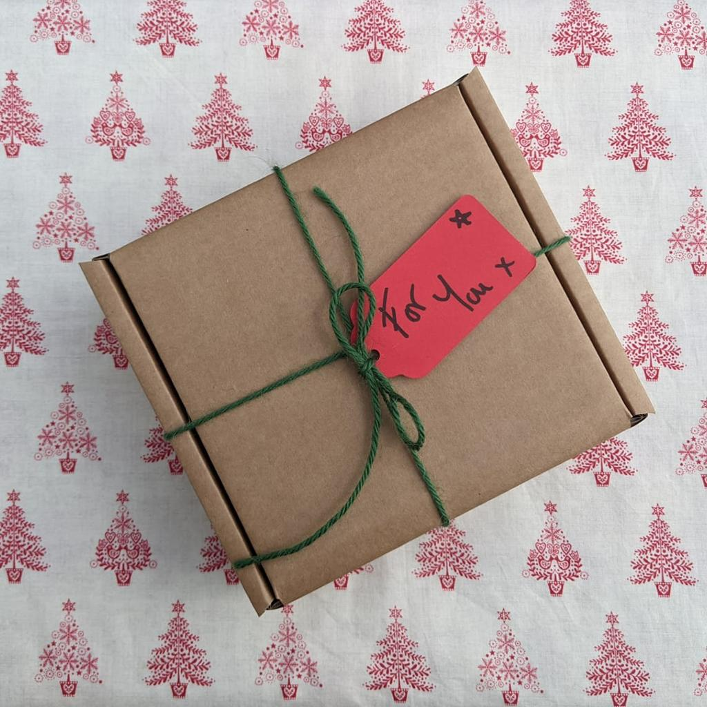 Ten plastic free gift ideas