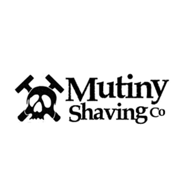 Mutiny Shaving Co