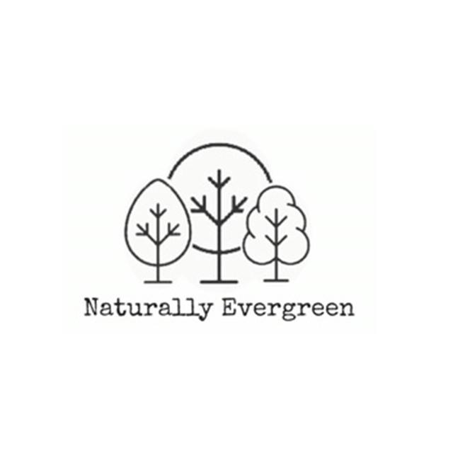Naturally Evergreen