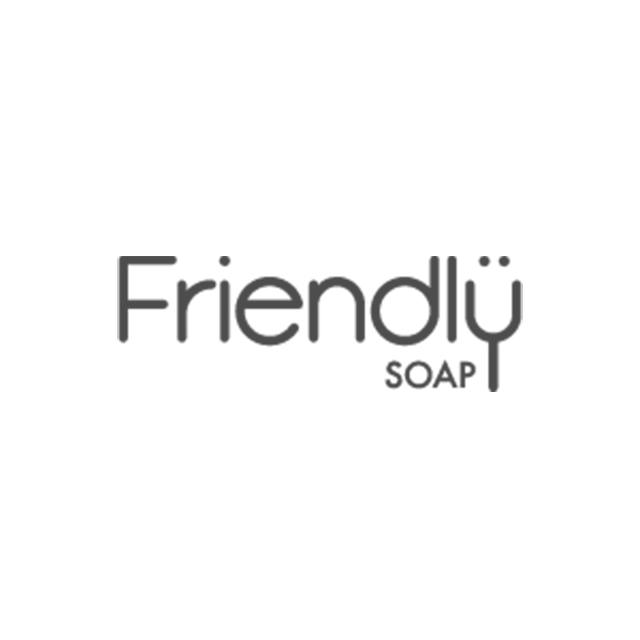 Friendly Soap