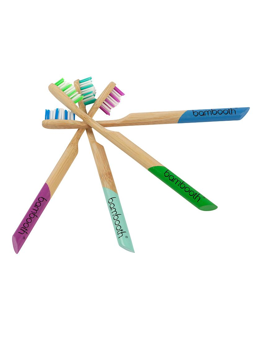 bambooth bamboo toothbrushes