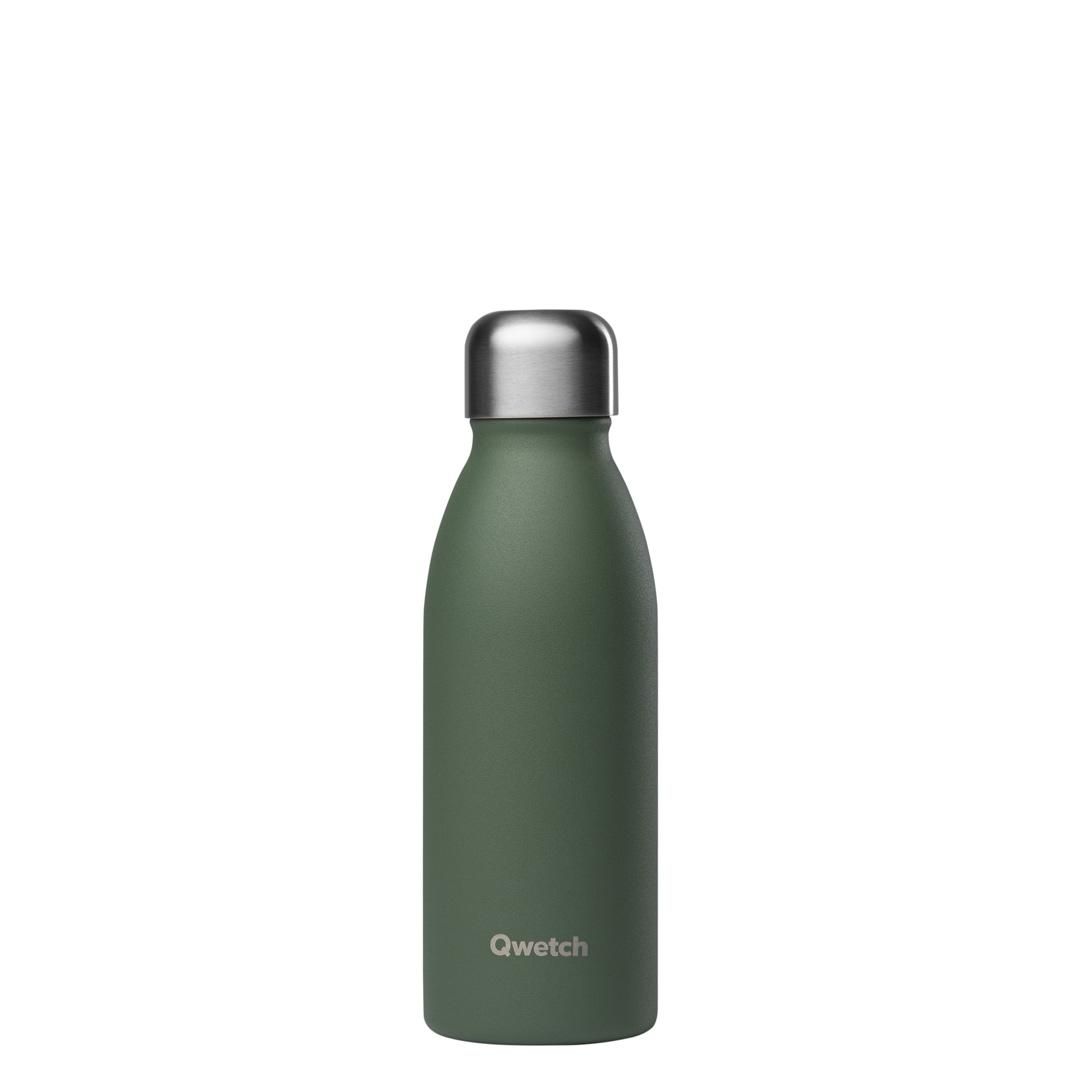 Stainless Steel ONE Bottle - Granite - Khaki - 500ml