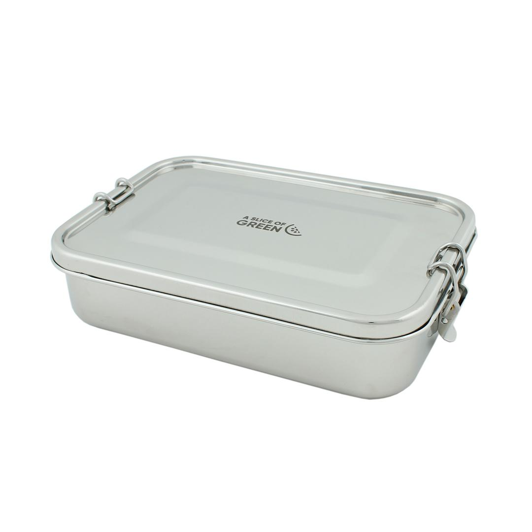 Leak Resistant Lunch Box (Yanam)