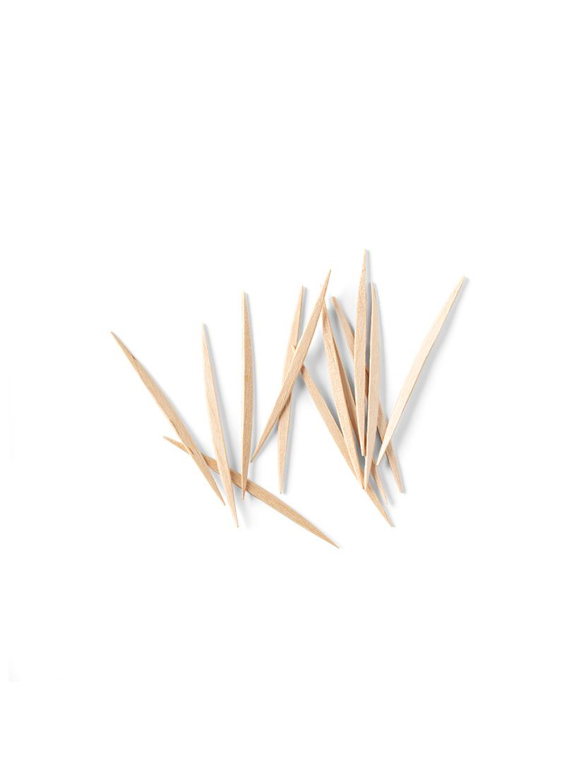Bamboo Interdental Sticks - Loose