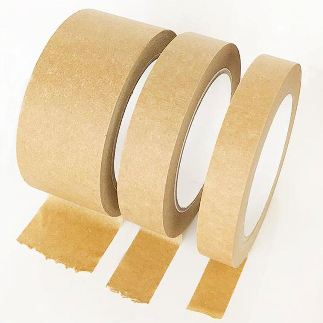 Eco Paper Packing Tape 3 SIZES