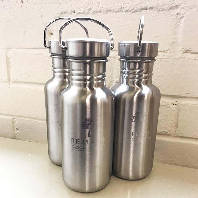 Stainless Steel Bottles & Cups