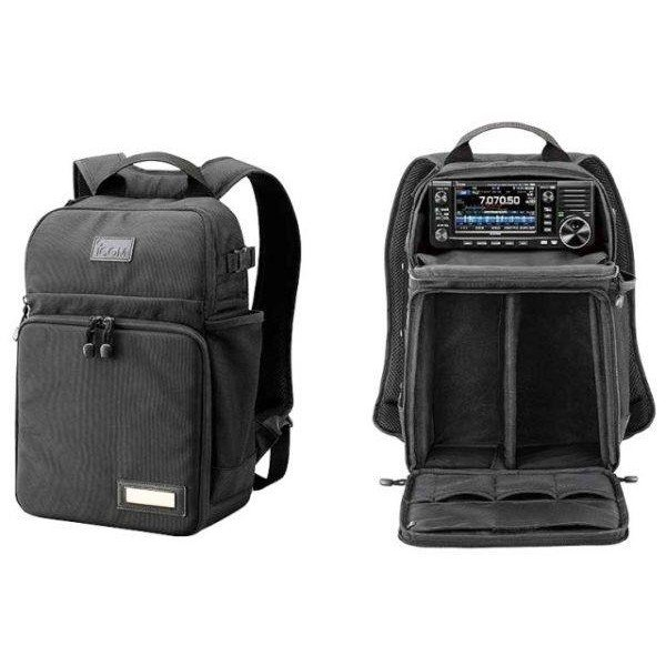 Icom LC192 Back Pack Carry Bag for the Icom IC705 1