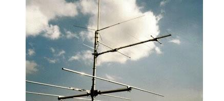 GB ANTENNAS