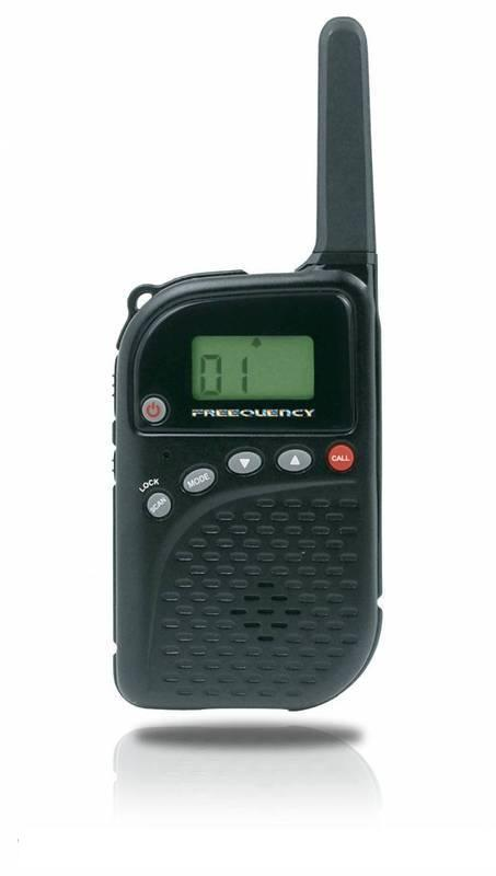 PMR-506TX SUPER SLIM PMR446 HAND-HELD TRANSCEIVER