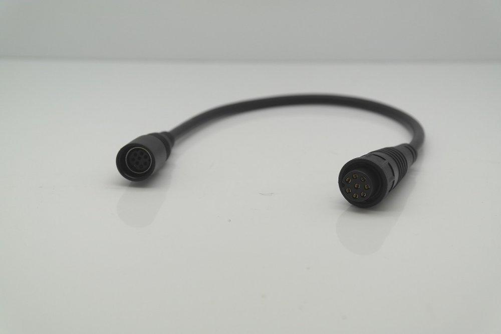 Yaesu CT-99 PC programming cable