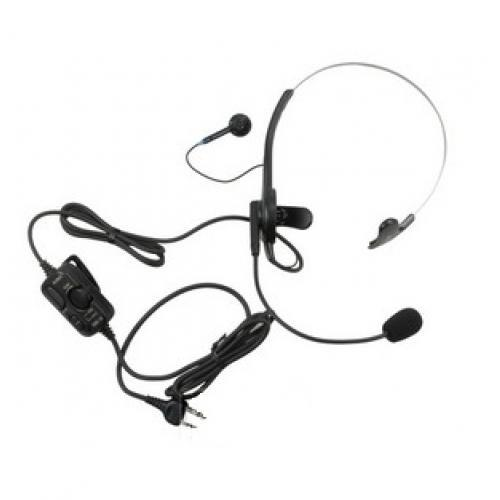 EME-13 Headset Inner Ear Type