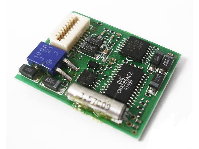 EJ-43U Digital Voice Board for Alinco DJ-596 MkI & MkII