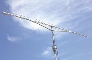 220329 PRO-XL 29 elements antenna 430 to 440 MHz