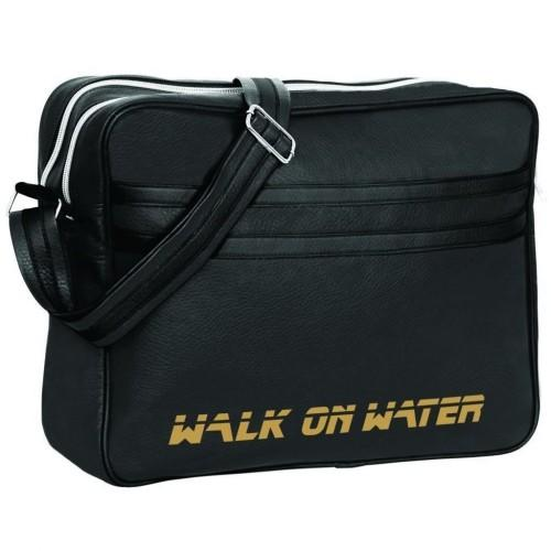 "Walk on Water Boarding Laptop Bag 15"" Black"
