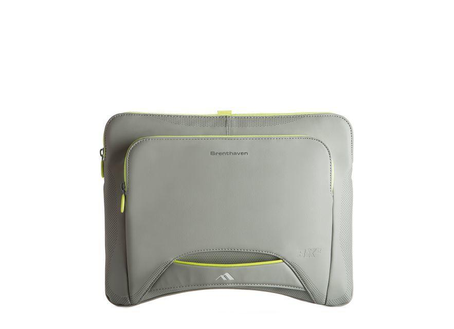 "Brenthaven BX2 MacBook 13"" Sleeve Grey"