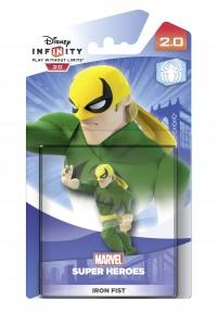 Disney Infinity 2.0: Iron Fist Interactive Game Piece