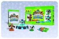 Skylanders Swap Force Starter Xbox One