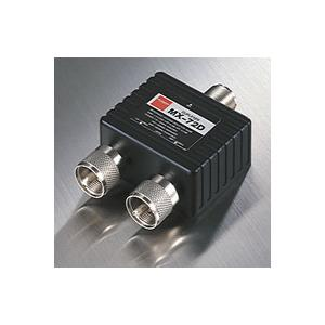 Diamond MX-72D duplexer