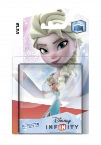 Disney Infinity Elsa Interactive Game Piece