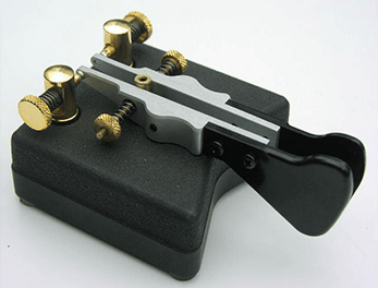 Begali Simplex Basic Morse Key