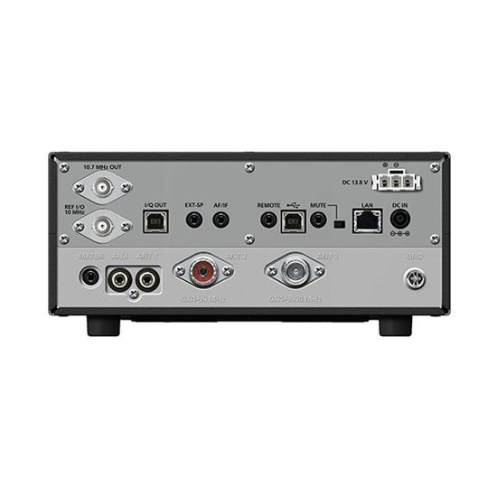 ICOM IC-R8600 WIDEBAND RECEIVER s2