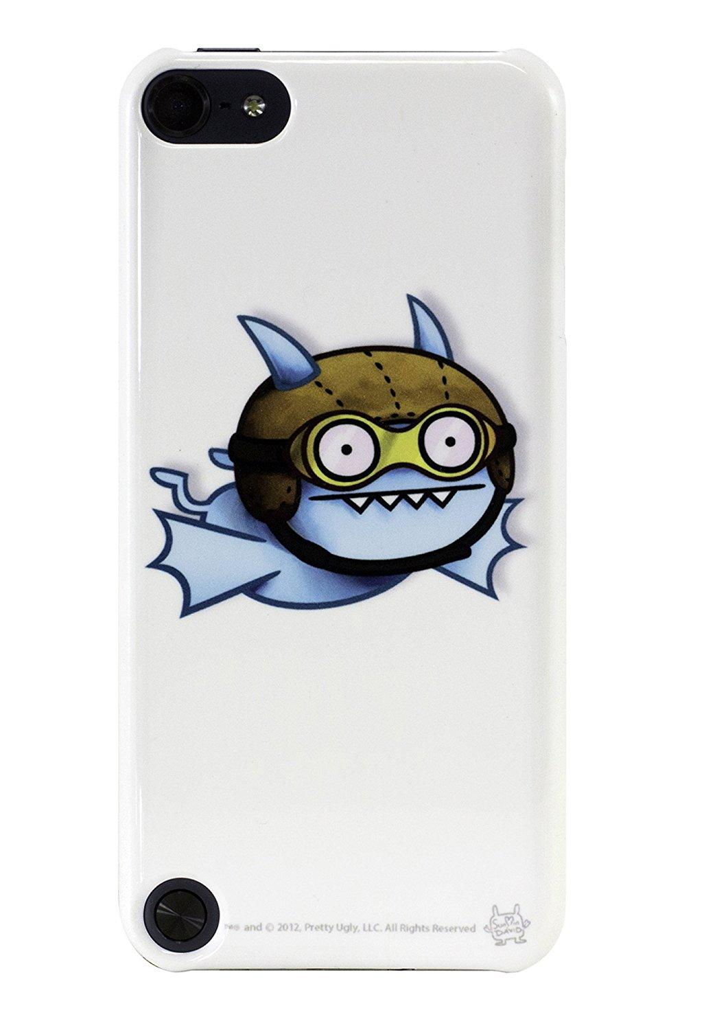 Uncommon Uglydoll Flying Ice Bat Deflector Apple iPod Touch 5G C