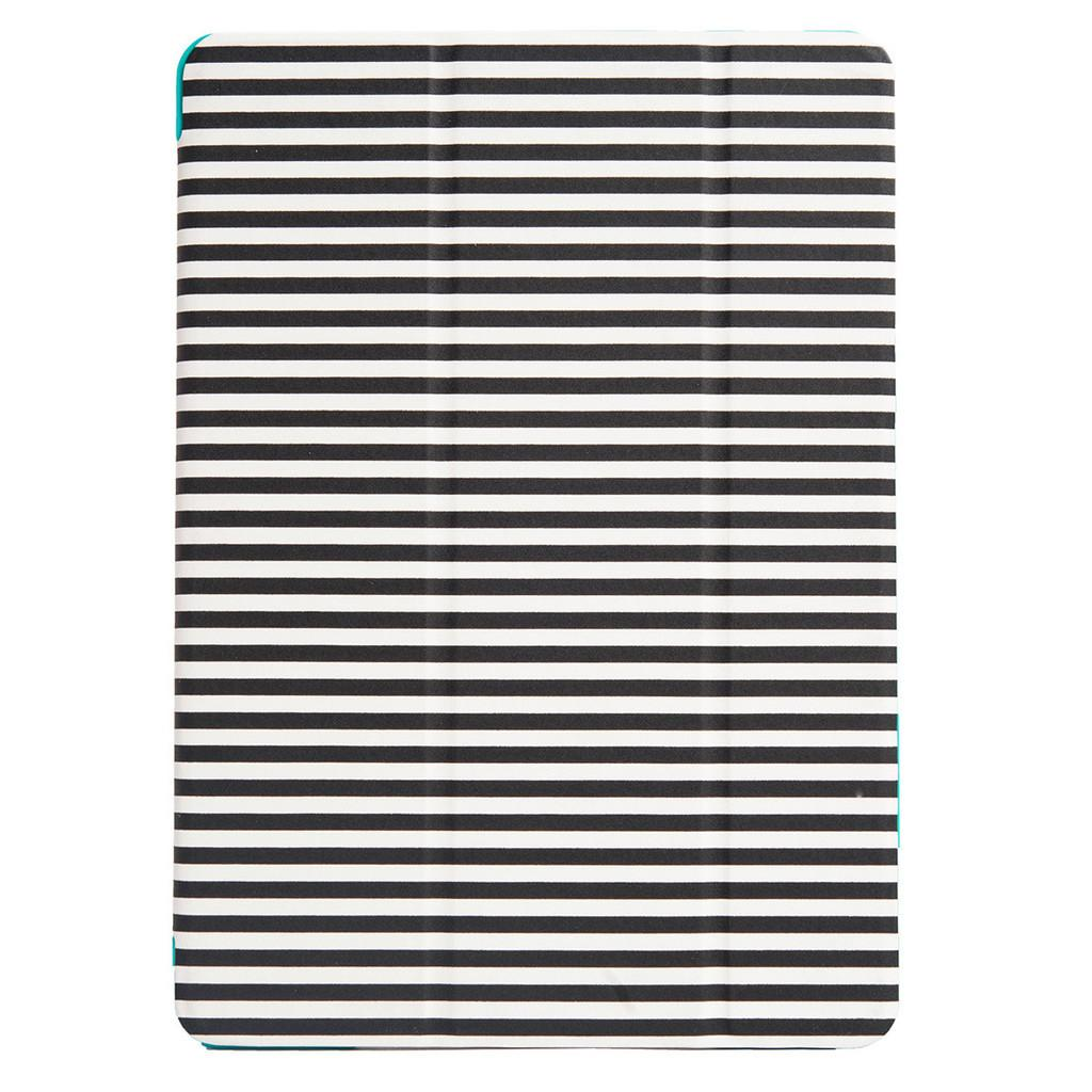 Agent18 Flipshield iPad Mini 1,2 and 3 - Manhattan Stripes