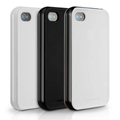 Marware Eclipse Mobile Phone Case for Apple iPhone 4 / 4S Silico