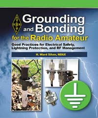 ARRL Grounding and Bonding for the Radio Amateur 1