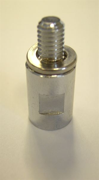 Sirio AD007 Adaptor M6 Male Thread To M7 Female Thread