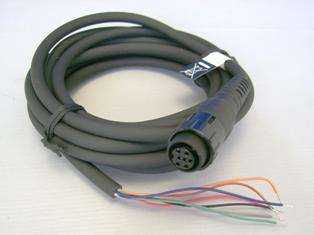 Yaesu CT-M11 aftermarket headset connection cable