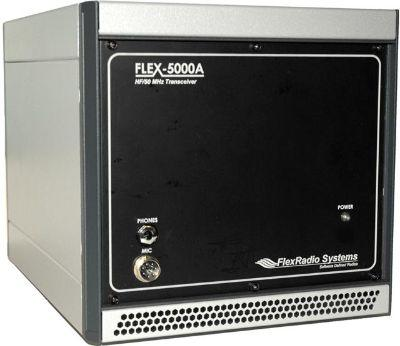 Flexradio FLEX-5000A-ATU WITH AUTOTUNER