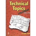 TTSB2-BK Technical Topics Scrapbook MkII 1990-94 1st Ed. 1999