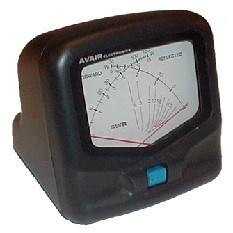 AVAIR AV-40  VSWR POWER Meter 144 - 470MHz