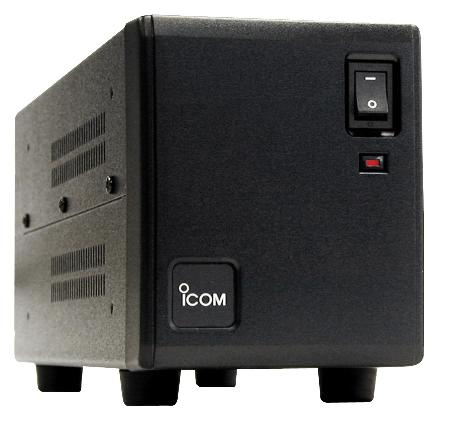 Icom PS-126 - Power Supply