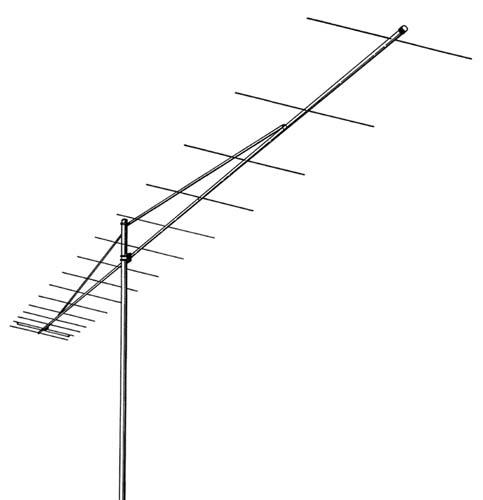 VB-215DX HYGAIN 2m 15-el beam 2kW N-type