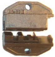 CT/DS06 - RJ45 8P Modular Plug Die Set