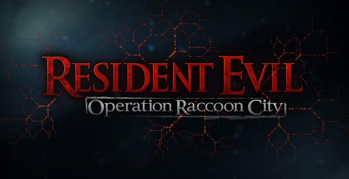 Resident Evil Operation Raccoon City PCCD