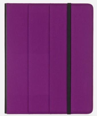 M-EDGE TRIP CASE FOR IPAD 2 3 4 PURPLE