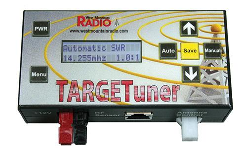 TARGETuner Mobile Antenna Management 58425-1473