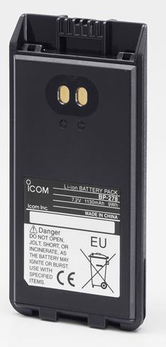 Icom BP-278 Li-Ion battery pack