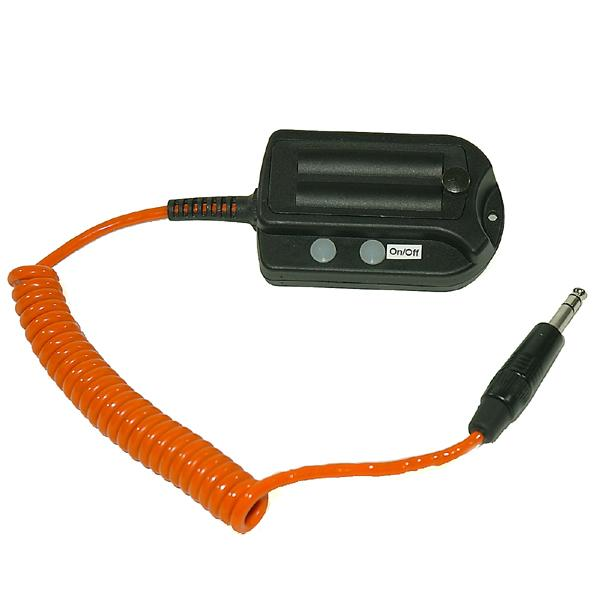A-KABEL Wireless Handset for Ground Mechanic Headset - Ground Su