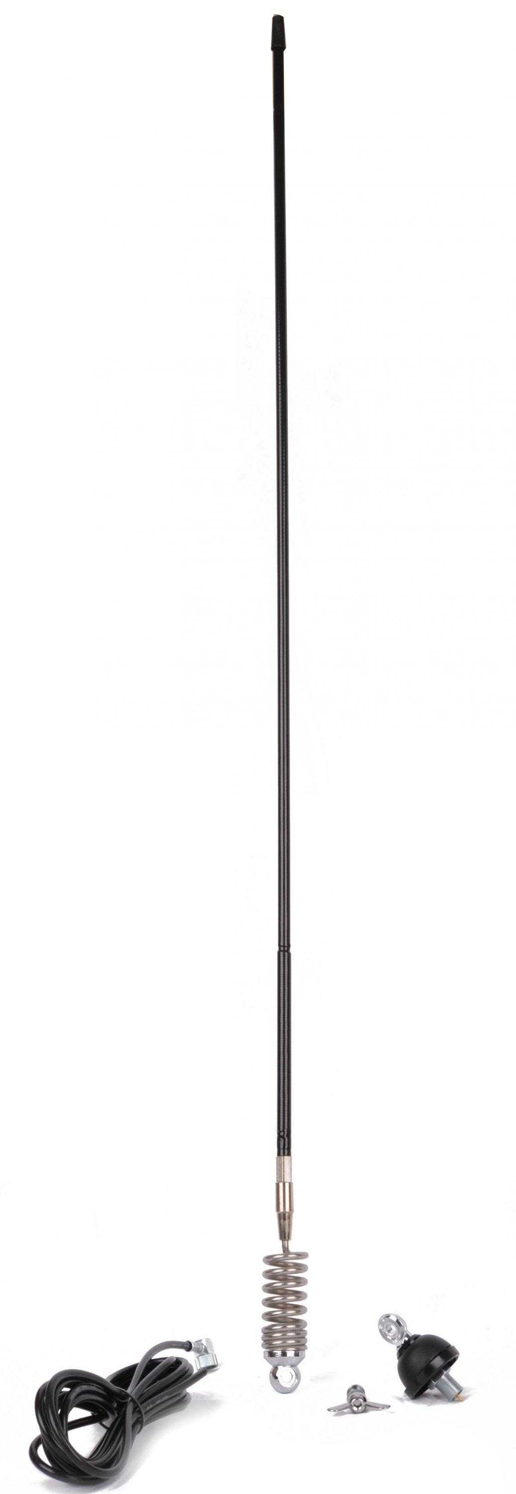 Sirio Delta 27-M-95 Mobile CB Antenna With Spring Base