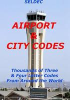Airport & City Codes - Latest Edition