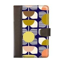 Orla Kiely Book Case Kindle Fire HD - Square Flower
